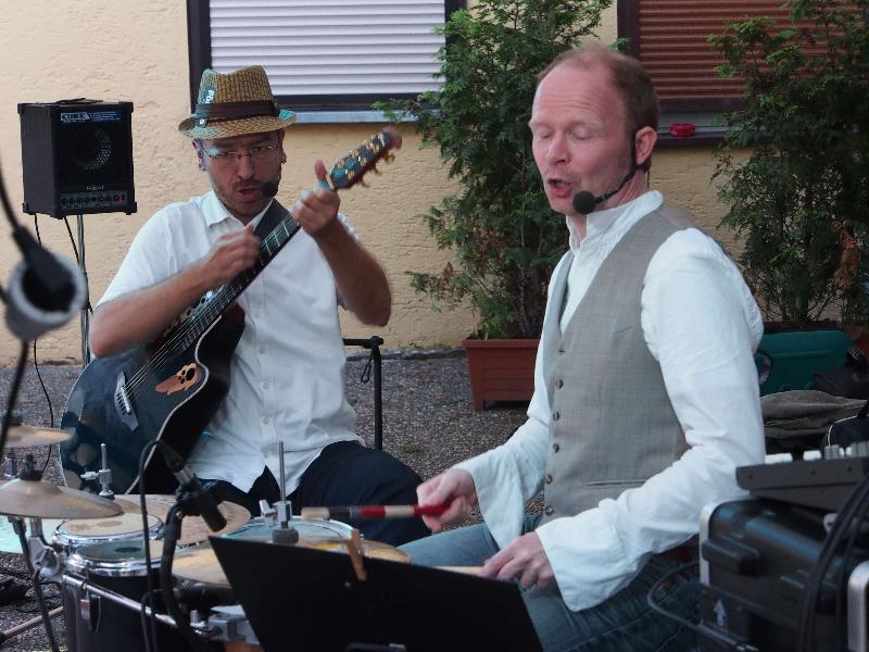 Hauptstraßenfest Martinsthal