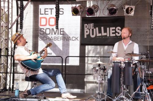 Die Pullies Taunusstrasse 2013